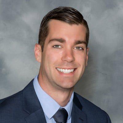Chiropractor Boardman OH Kyle Muir